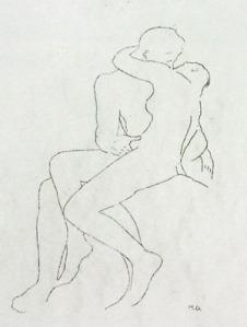 Morceaux choisis d'après Rodin, 1968